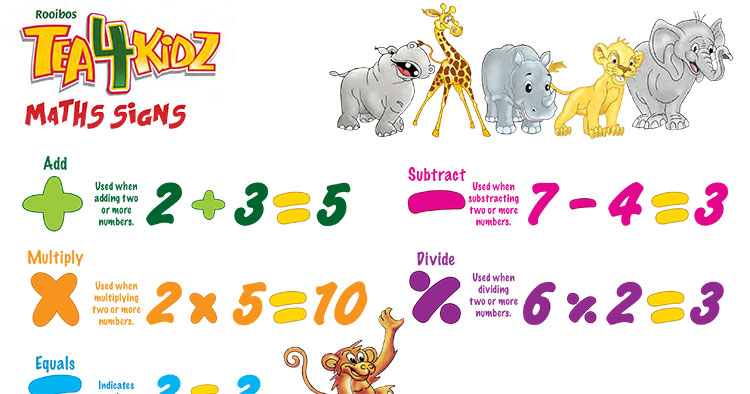 Tea4Kids-Maths-Signs