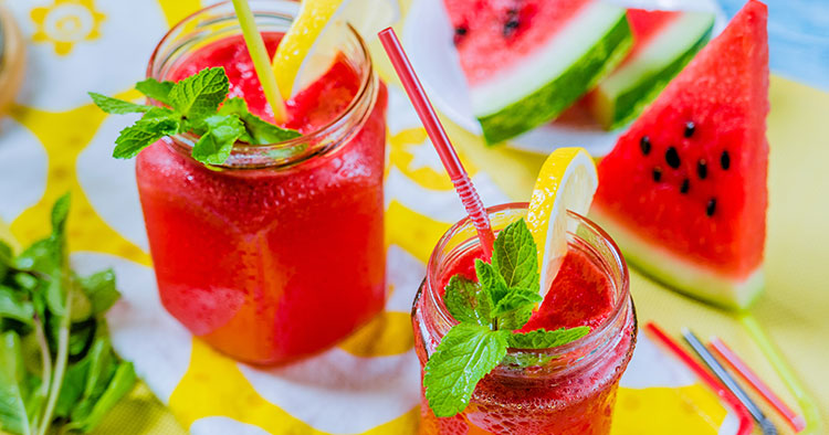 snacks-for-kids-watermelon-lemonade