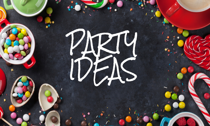 Party-Ideas